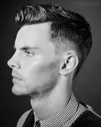 haircuts shaved sides long on top popular long hairstyle idea