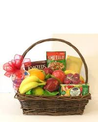 gourmet baskets fruit and gourmet baskets delivery paw paw mi s florist