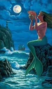 hermosas sirenas mermaid mermaid fairy merfolk