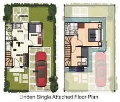 Stylish Idea Sample Floor Plan For 2 Storey House 13 Plans