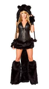 Wolf Halloween Costume Girls Cheap Wolf Woman Costume Aliexpress Alibaba Group