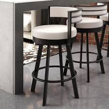 bar stools that swivel magnificent swivel bar stools beth stool kitchen dining and