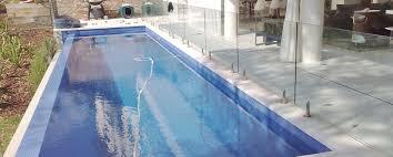 Handrails Sydney Balustrade Glass Pool Fencing Frameless Semi Frameless