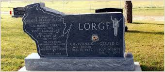 granite monuments monuments of new london wisconsin grave markers new london