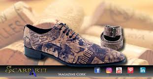 wedding shoes cork magazine cork men s shoe pepe milan