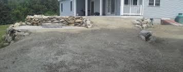 Belgard Fire Pit by New Belgard Walkway Patio Fire Pit Rebuilt Rock Wall Hydro