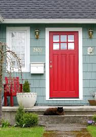 door house delectable 20 red door house design inspiration of best 25 red