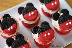mickey mouse cupcakes 30 creative mickey mouse clubhouse cupcakes cupcakes gallery