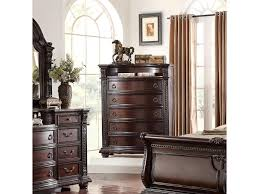 stanley bedroom furniture crown mark stanley bedroom traditional chest of drawers royal