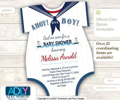 templates homemade baby shower onesie invitations with free baby