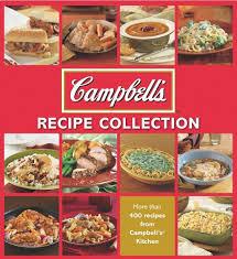 cbell kitchen recipe ideas cbell s recipe collection 5 ring binder cookbook editors of