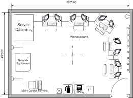 network floor plan layout server room floor plan charlottedack com
