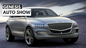 future bmw genesis gv80 concept future bmw x5 rival youtube