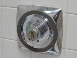 How To Fix Bathroom Shower Faucet Bathroom How Can I Easily Fix Or Replace The Broken Knob Handle