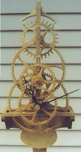 gary u0027s wooden clocks