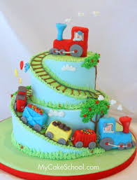 the 25 best train birthday cakes ideas on pinterest thomas
