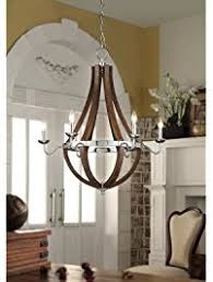 Wine Barrel Chandelier For Sale Shop Amazon Com Candle Chandeliers