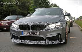 2018 bmw m4 price release date specs engine