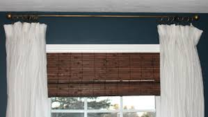 Bamboo Blinds Made To Measure Hiding The Hardware On Bamboo Blinds Shine Your Light