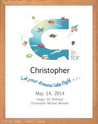 graduation keepsakes personalized name gifts newborns baptism birthdays and graduation