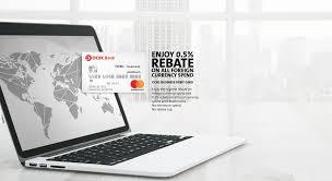 prepaid business debit card cool ocbc business debit card ideas business card ideas etadam info