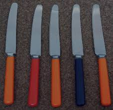 kitchen knives uk kitchen knives second cutlery and crockery buy and sell in