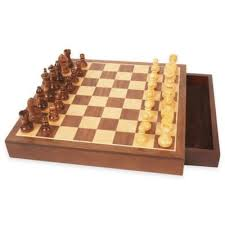 Buy Chess Set Buy Chess Sets From Bed Bath U0026 Beyond