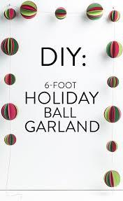 120 best garlands woodland tree images on pinterest garland