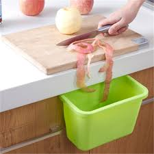 kitchen trash cabinet kitchen slim kitchen bin automatic trash can waste basket