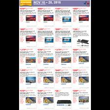 costco black friday 2016 ad
