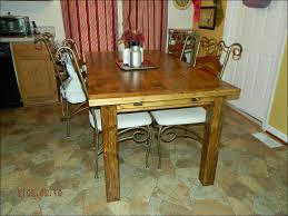 kitchen rustic wood dining table farm table dining room set