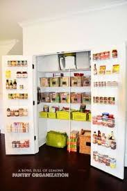 How To Organize Kitchen Cabinet Organized Kitchen Pantry Organizingmadefun Com Organize
