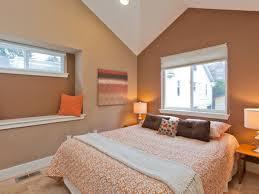 peach color bedroom home design