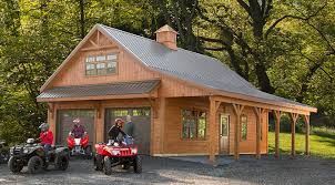 Garages That Look Like Barns Information On Barns And Sheds Delivered Weaver Barns
