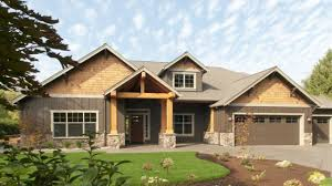 one story dream homes one story craftsman house plans 2 dream