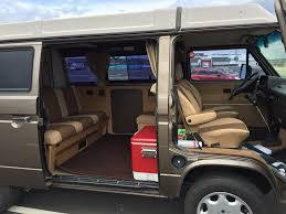 volkswagen eurovan camper interior vanagon westfalia upholstery fabric project report