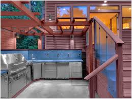 Outdoor Kitchen Cabinets Kits by Kitchen Outdoor Kitchen Cabinets For Sale Outdoor Kitchen Island