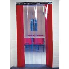 Walk In Cooler Curtains Walk In Fridge Curtains Curtain Blog