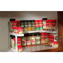 Red Spice Rack Adjustable Spice Rack Promotion Shop For Promotional Adjustable