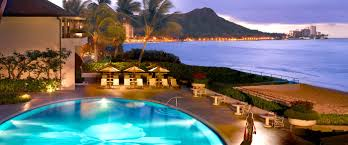 Oahu Luxury Homes by Halekulani Waikiki Beach Resort Andrew Harper