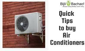 guide to buy the best air conditioner in india youtube