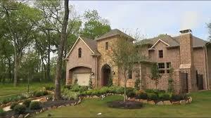 westin homes model in riverstone 5218 alden springs blvd youtube