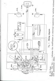 honda ct70 wiring diagram with electrical wenkm com