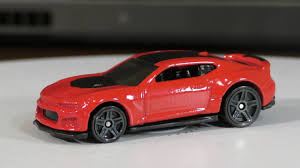 matchbox chevy camaro 2017 wheels k case 220 2017 camaro zl1 new model youtube