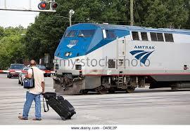 Massachusetts travelers stock images Mass amtrak stock photos mass amtrak stock images alamy jpg