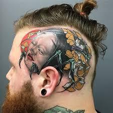 yōkai spider tattoos u2013 all things tattoo