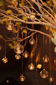 25 hanging candles ideas on glass jars