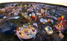 fairs and field days top packed vermont events calendar in august