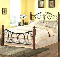 Rod Iron Headboard White Rod Iron Headboard King Iron Headboard Metal Headboards King