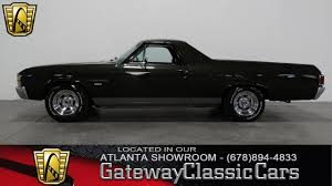 lexus is for sale atlanta 1971 chevrolet el camino gateway classic cars 190